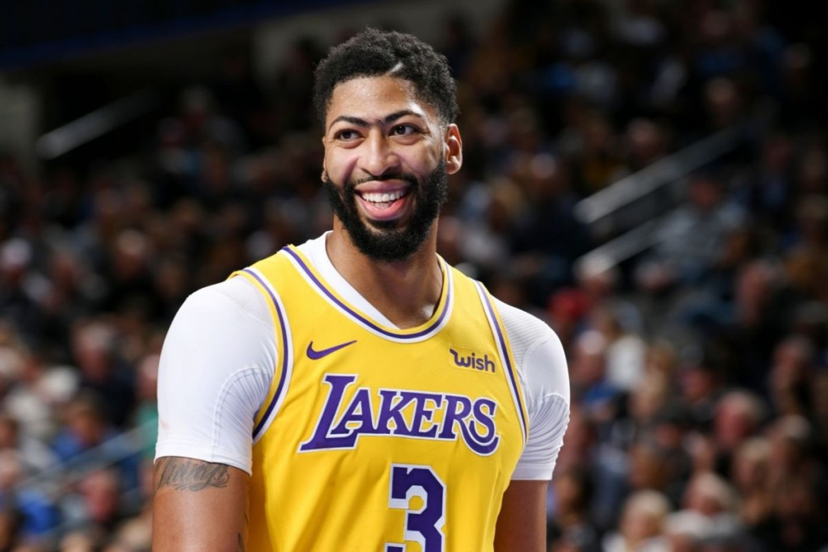 Lakers Nation Reacts After Anthony Davis Hits Game-Winning Buzzer Beater In Game 2