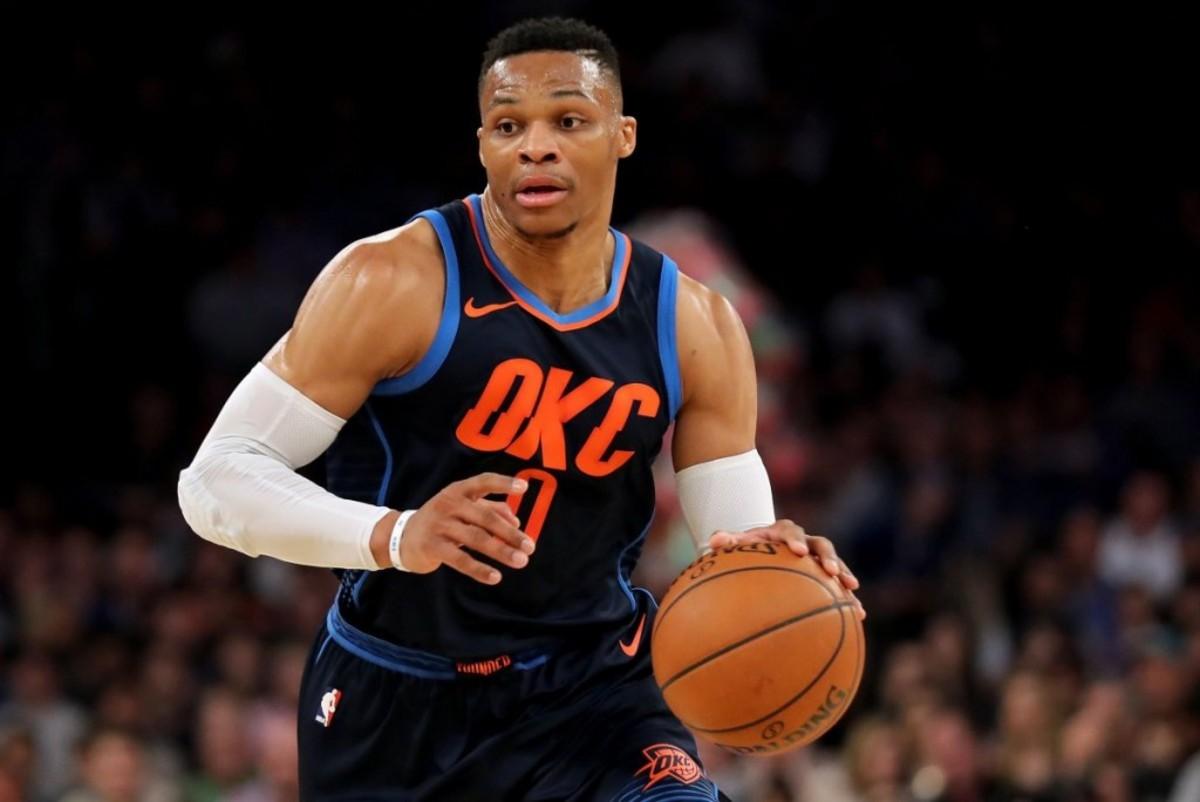 Paul Pierce: 'Knicks Need Russell Westbrook More Than Anybody'