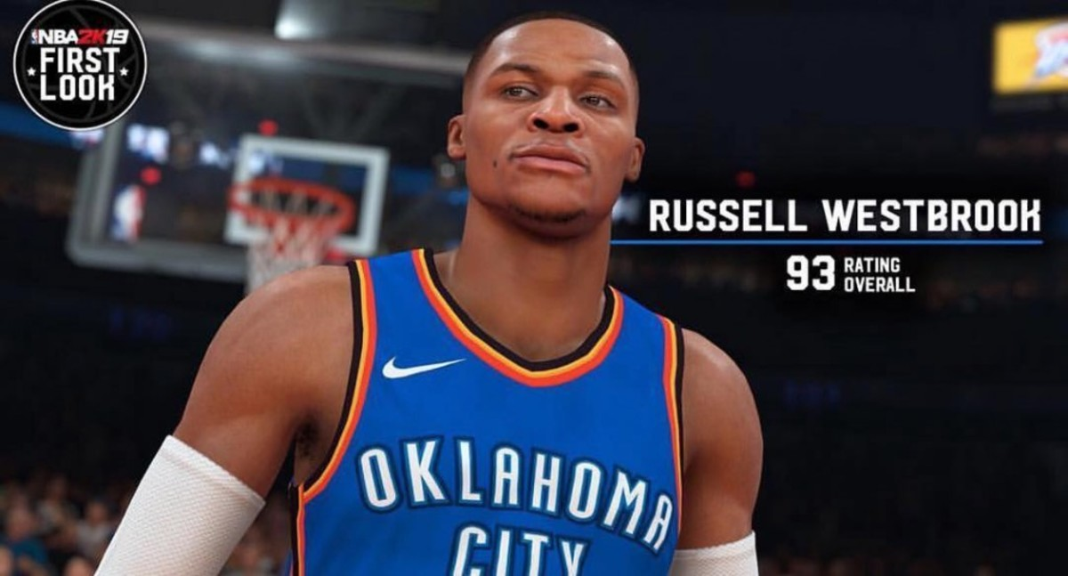 5 Most Controversial NBA 2K19 Ratings So Far – Fadeaway World
