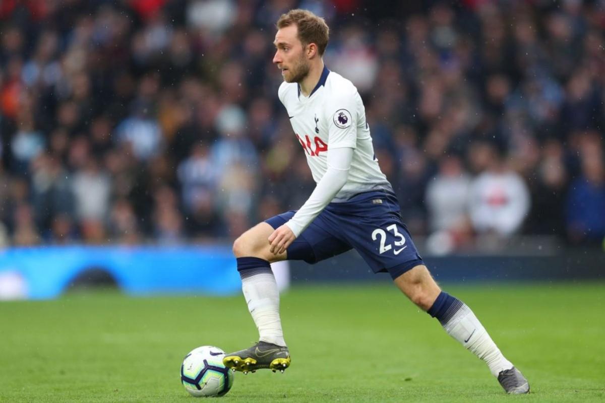 Transfer News: Real Madrid Turn Down Christian Eriksen Transfer Following Tottenham Proposal