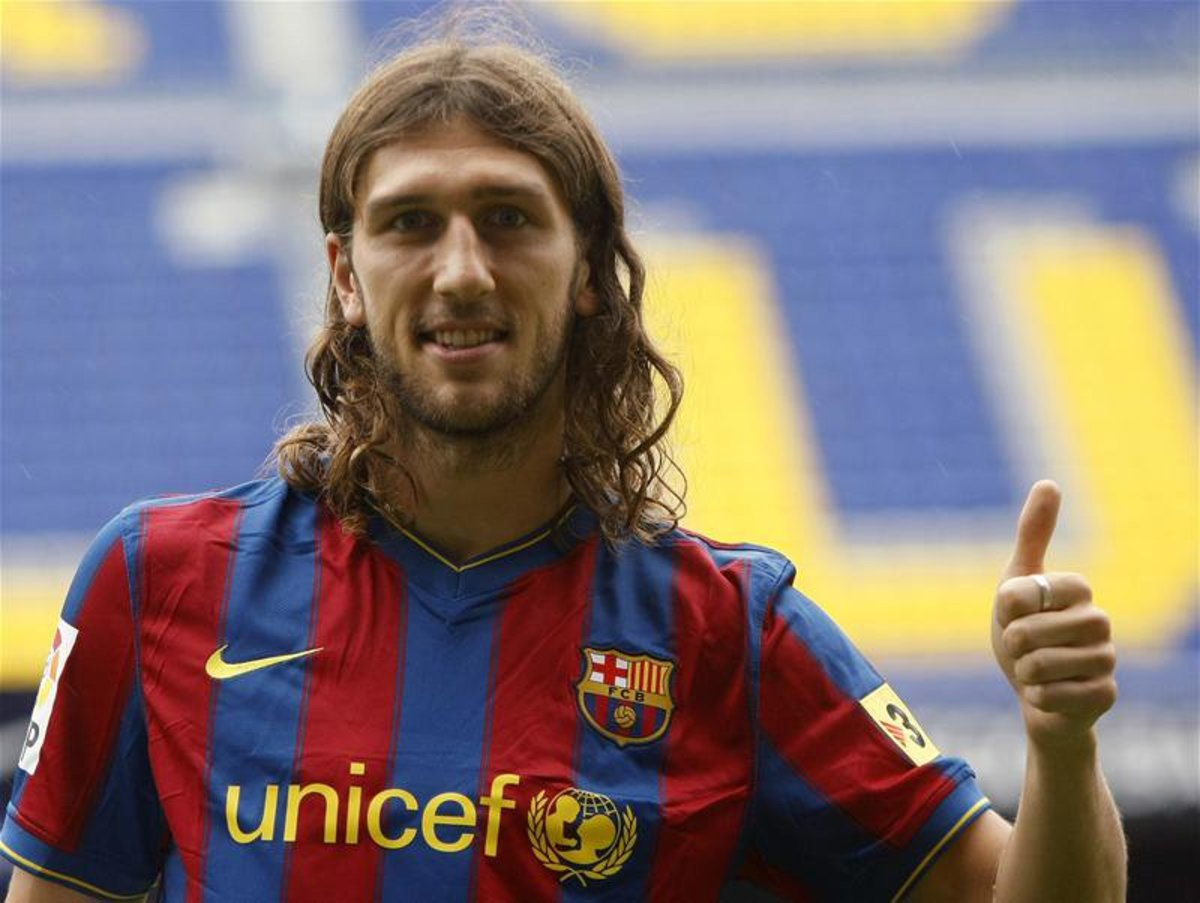 5 Worst Barcelona Signings In Recent Years