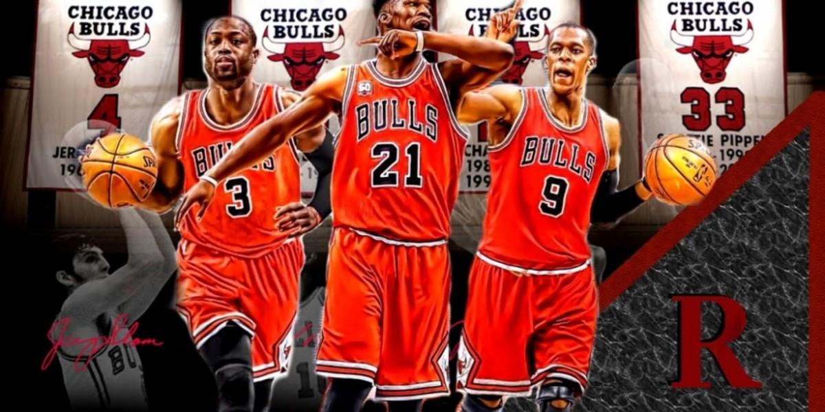 Chicago Bulls 2017