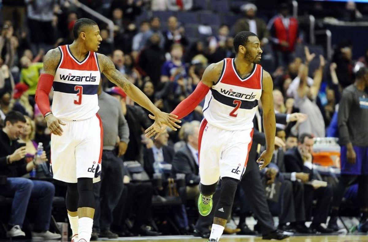 Washington Wizards 2017