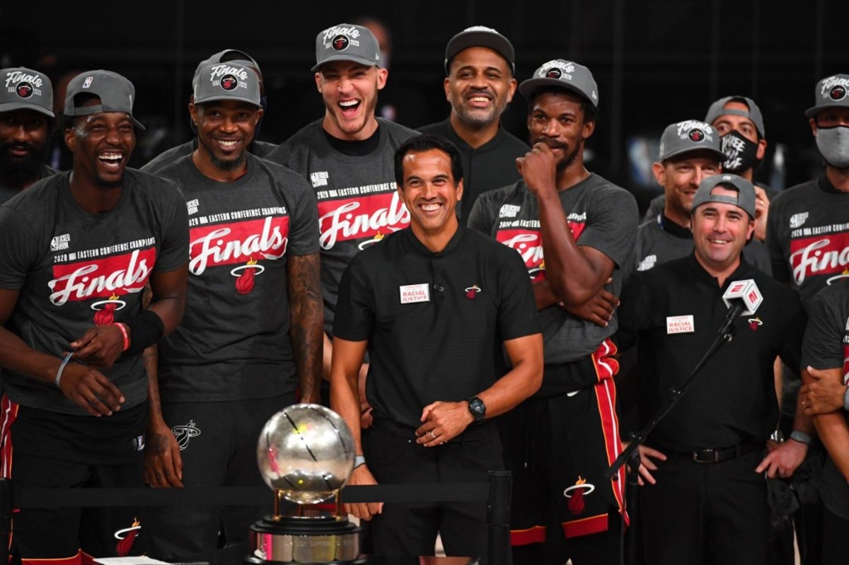 Credit: Miami Heat