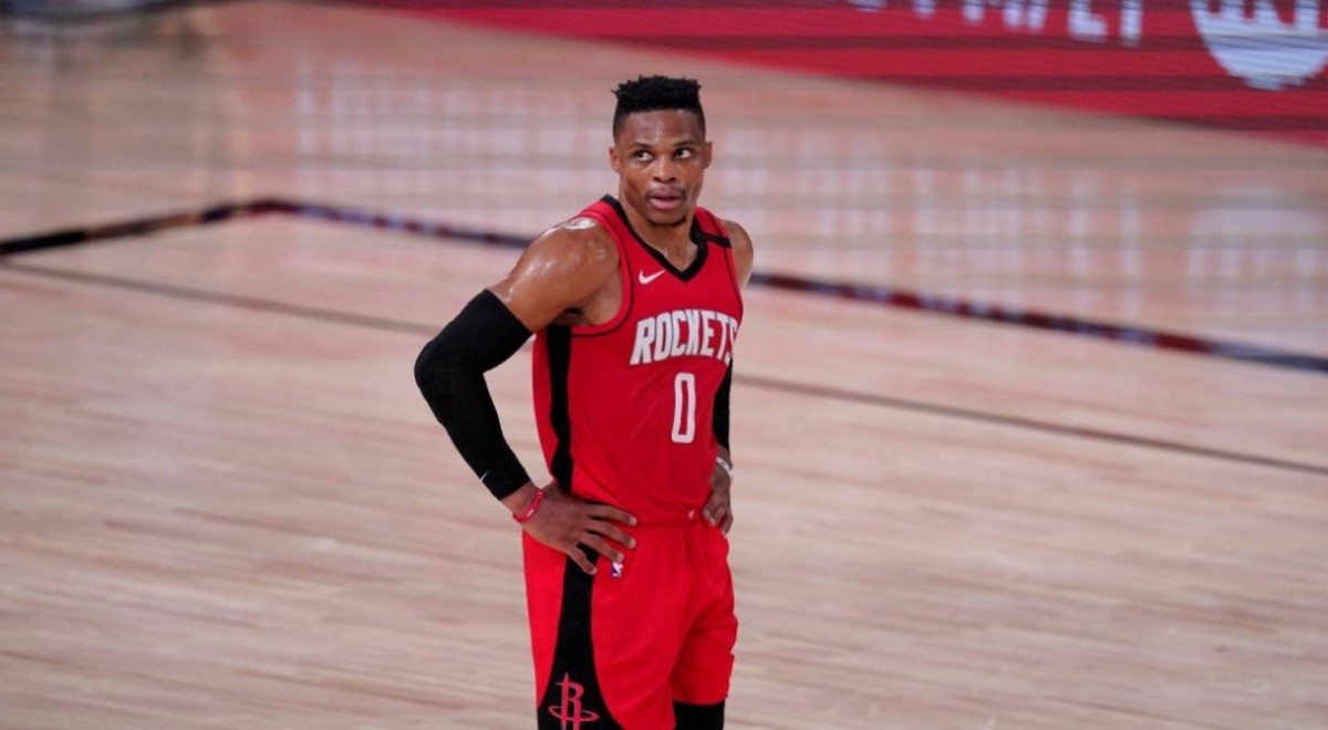 The Reason Why Russell Westbrook Wants To Be Traded