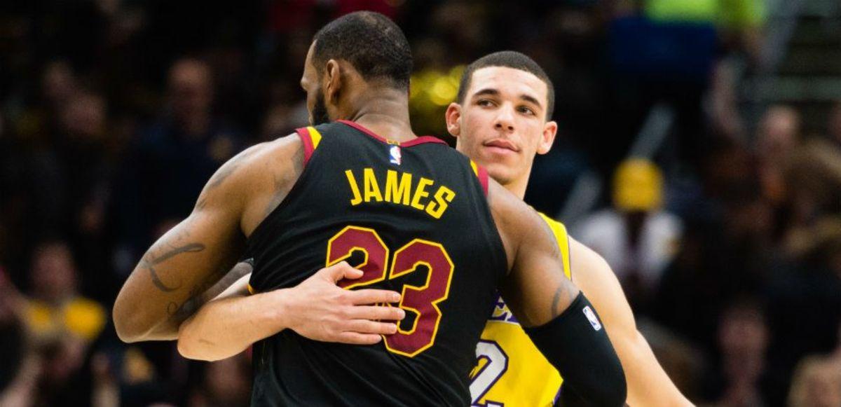 LeBron-James-Lakers-Rumors-Lonzo-Ball