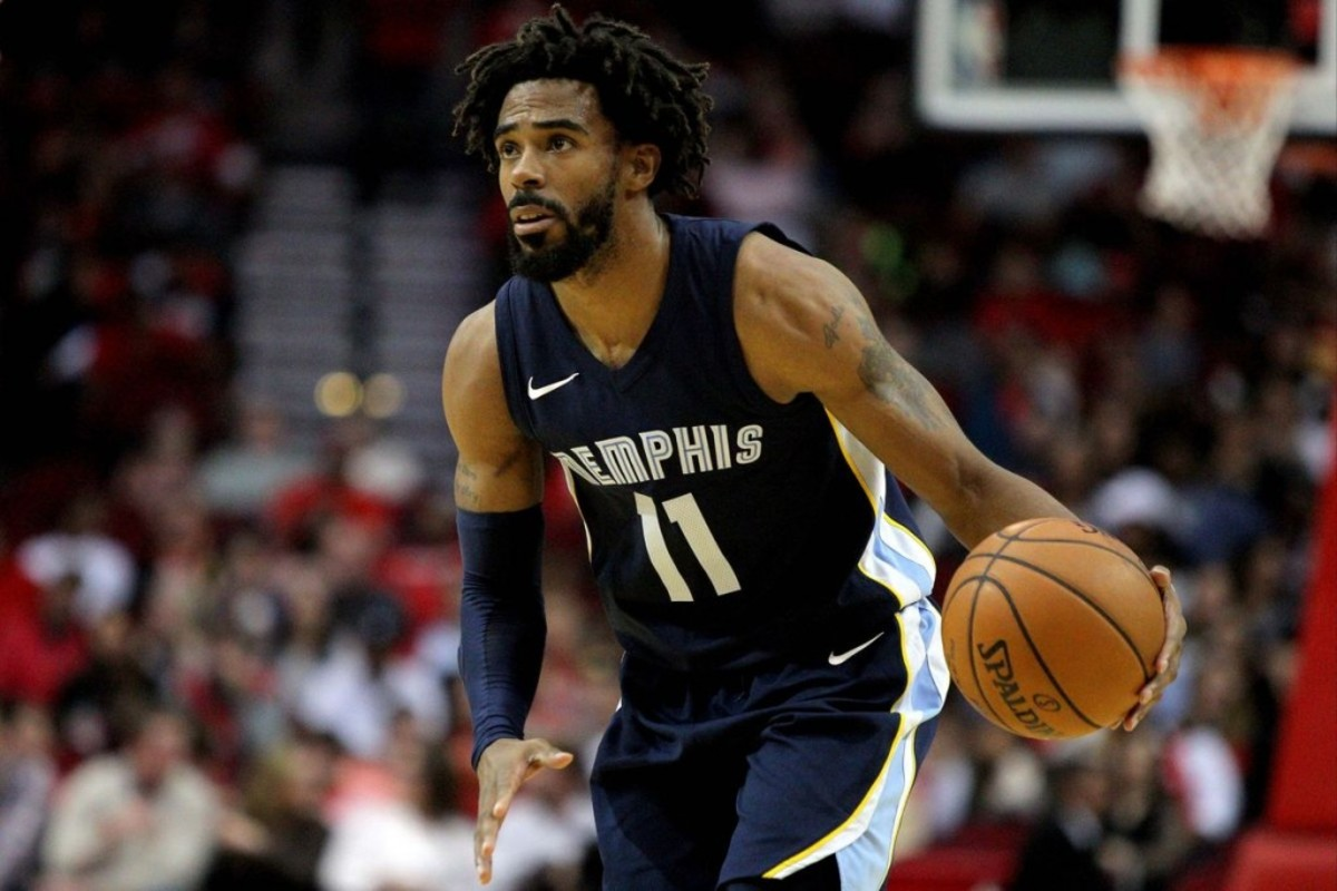 NBA Rumors: Sixers May Be After Mike Conley – Fadeaway World