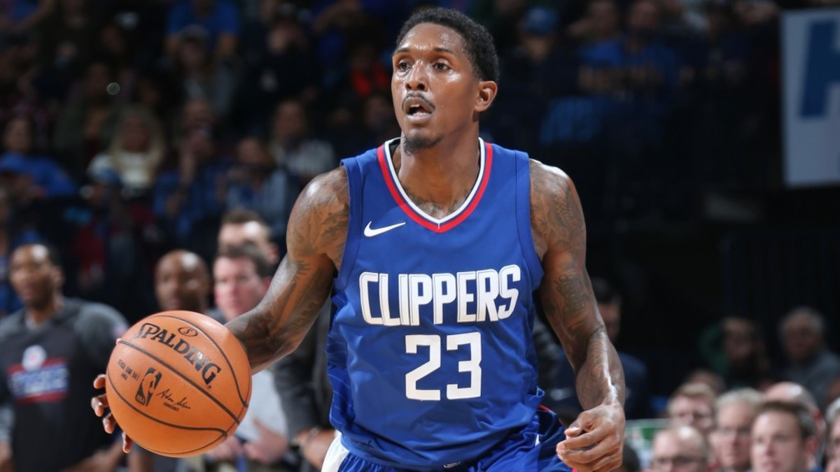 The Crazy Story Of How Lou Williams Escaped An Armed Robbery, Then Took Gunman To McDonald's