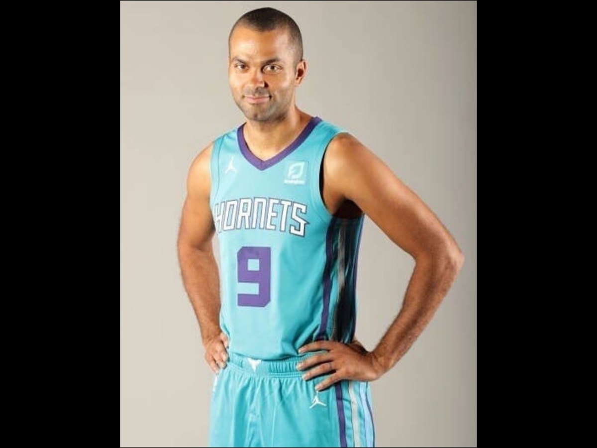 10 Active NBA Players With The Most Championship Rings Tony Parker