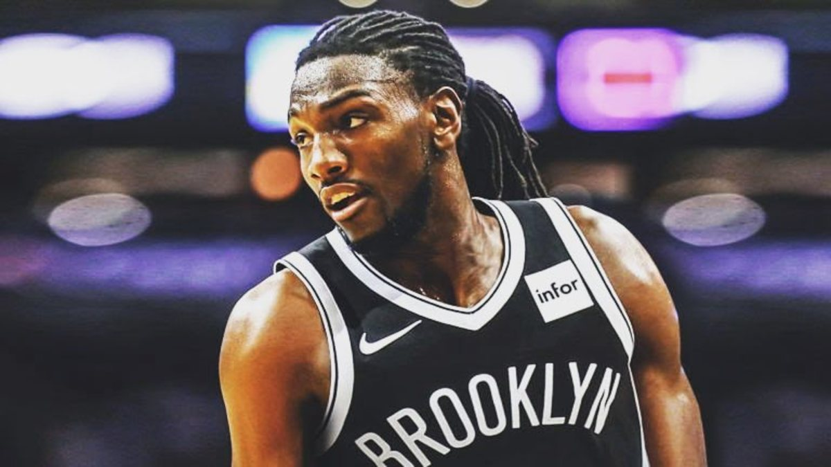 Image result for kenneth faried