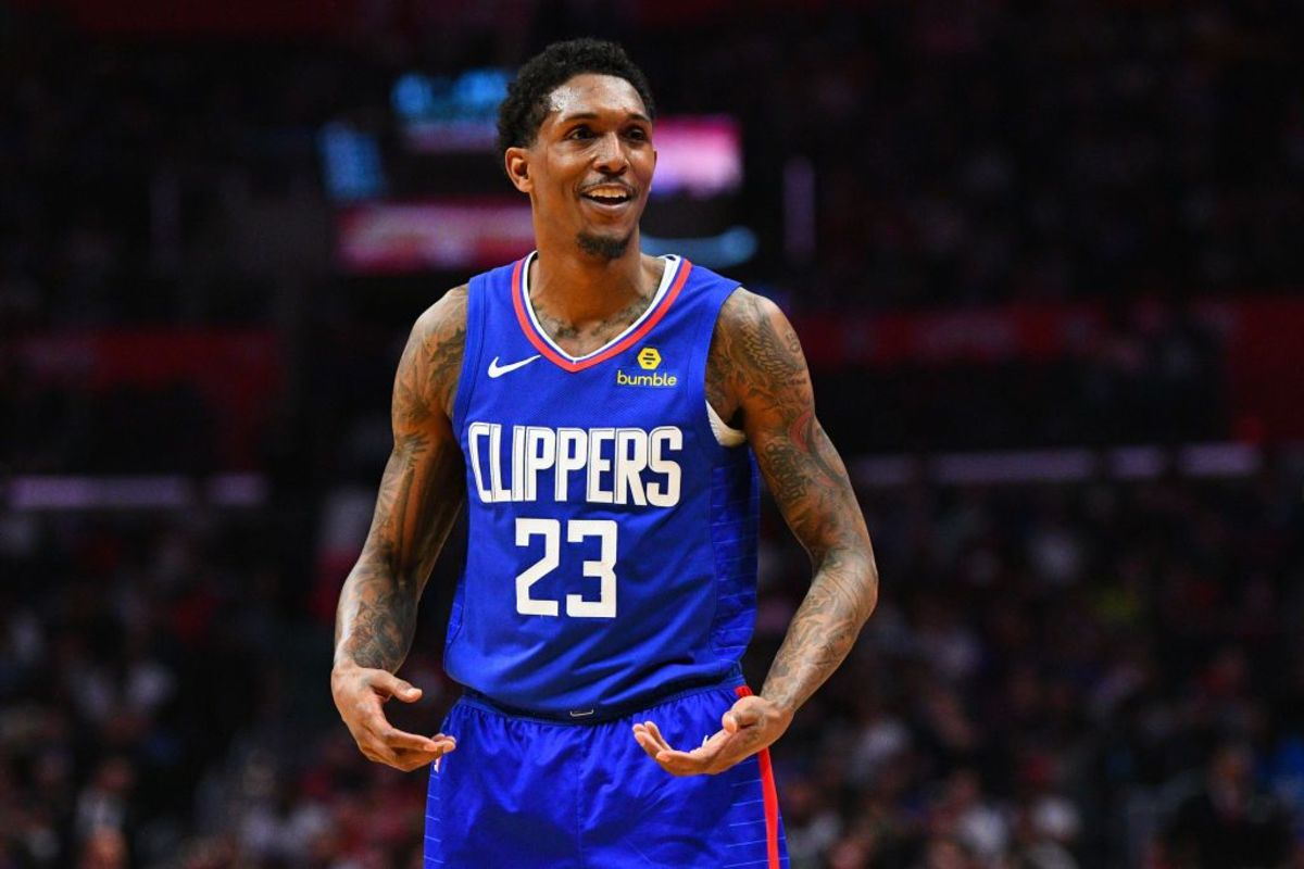 """sports shoes 9a56c d5334 Lou Williams: """"LeBron James Would Win 15 Championships In ..."""