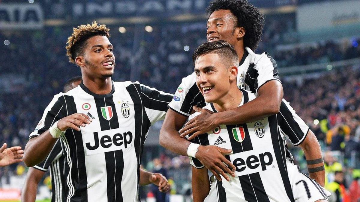 Transfer Rumors: Juventus Ready To Make Swap Deal For Premier League Star