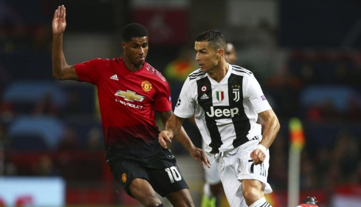 Transfer Rumors: Cristiano Ronaldo Asked Juventus To Sign Manchester United Star