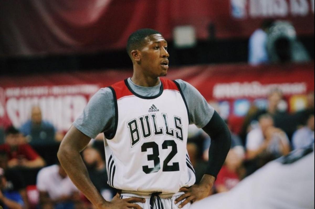 Chicago-Bulls-guard-Kris-Dunn-to-miss-remainder-of-2017-NBA-Summer-League