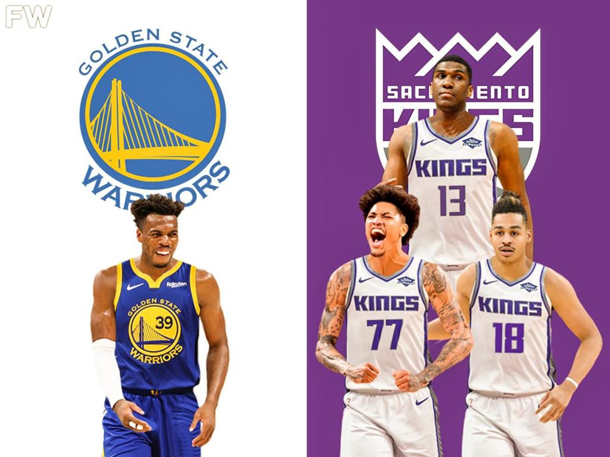 NBA Rumors: Golden State Warriors Could Land Buddy Hield For Kelly Oubre Jr., Kevon Looney, And Jordan Poole