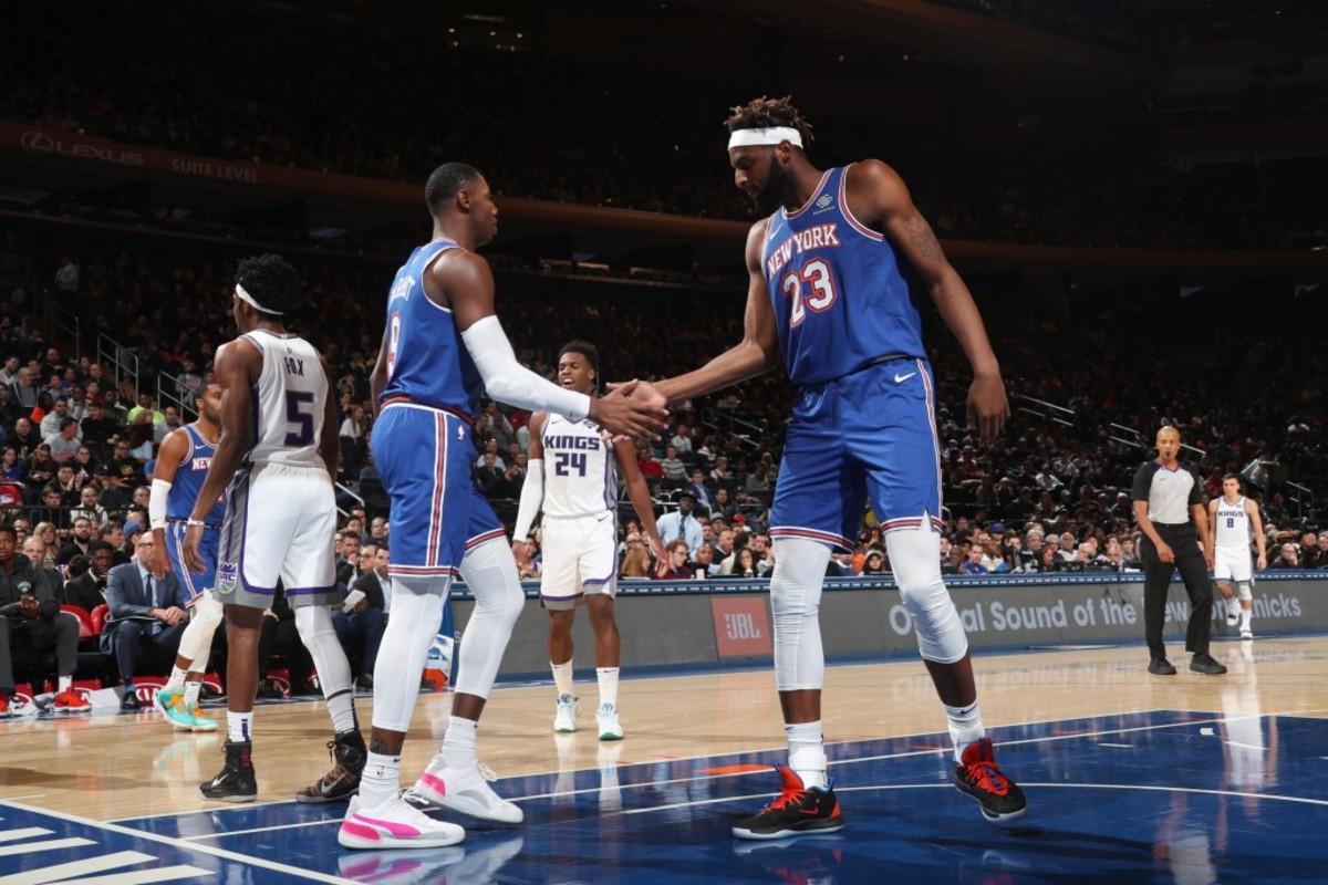 (via Daily Knicks)