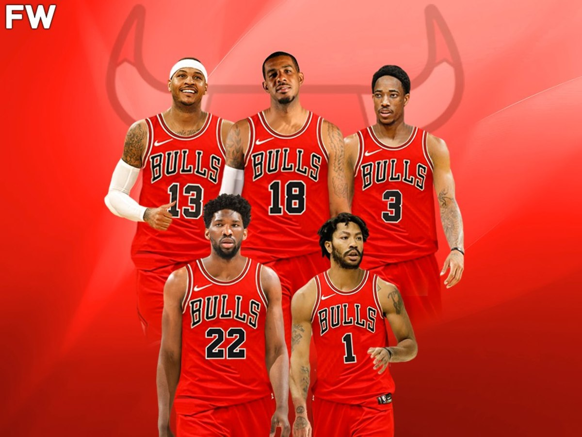 NBA Rumors: Chicago Bulls Can Create The Powerful Team In The East