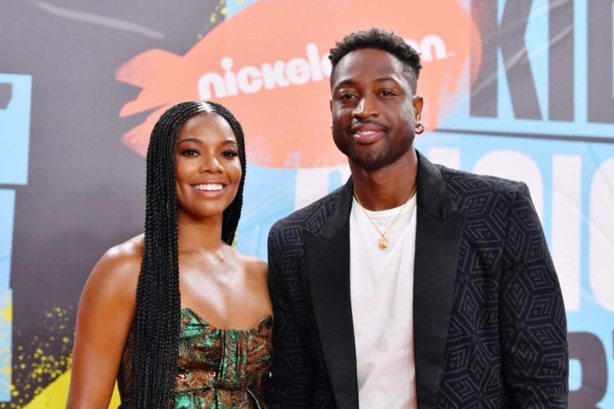 """Gabrielle Union Reveals Her Reaction To Dwyane Wade Having A Child With Another Woman During Their Relationship: """"To Say I Was Devastated Is To Pick A Word On A Low Shelf For Convenience"""""""