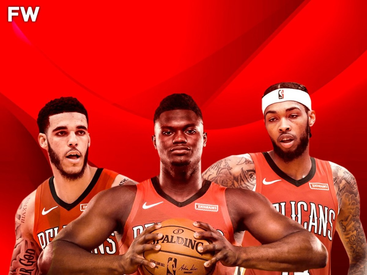 The Reasons Why The New Orleans Pelicans Will Surprise