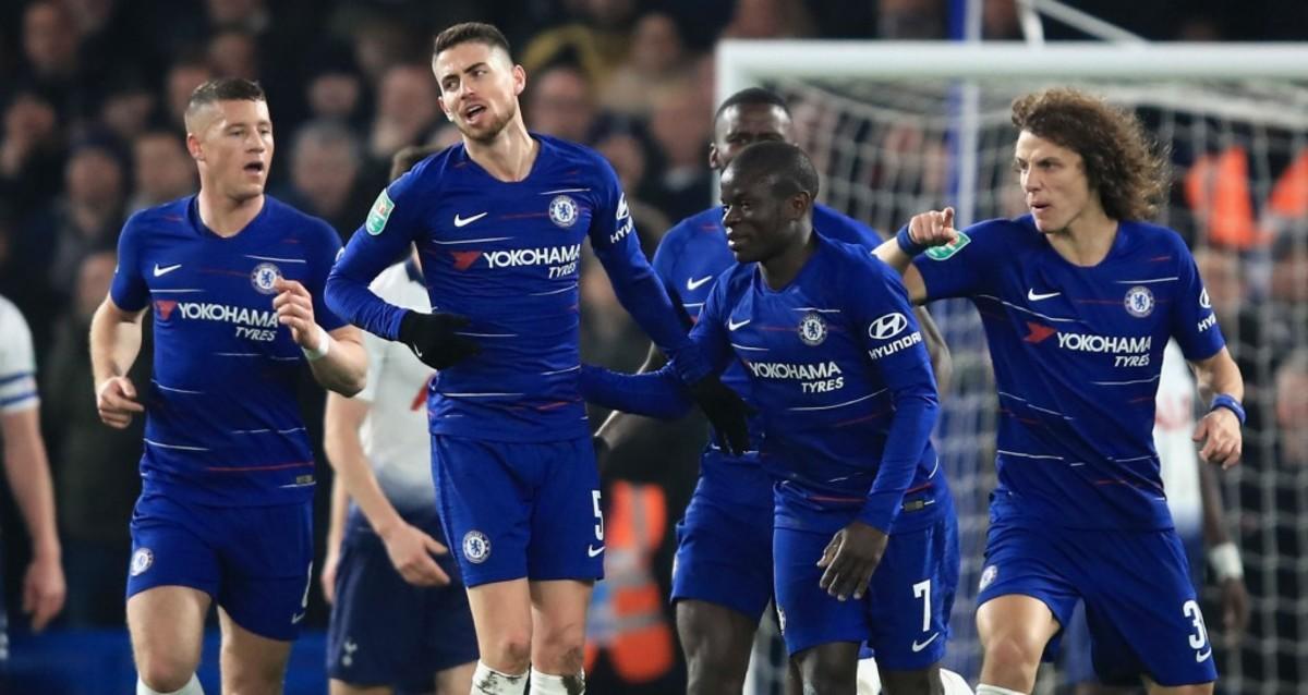 Transfer Rumors: Chelsea Star Pushing For Move To Arsenal Before Transfer Deadline