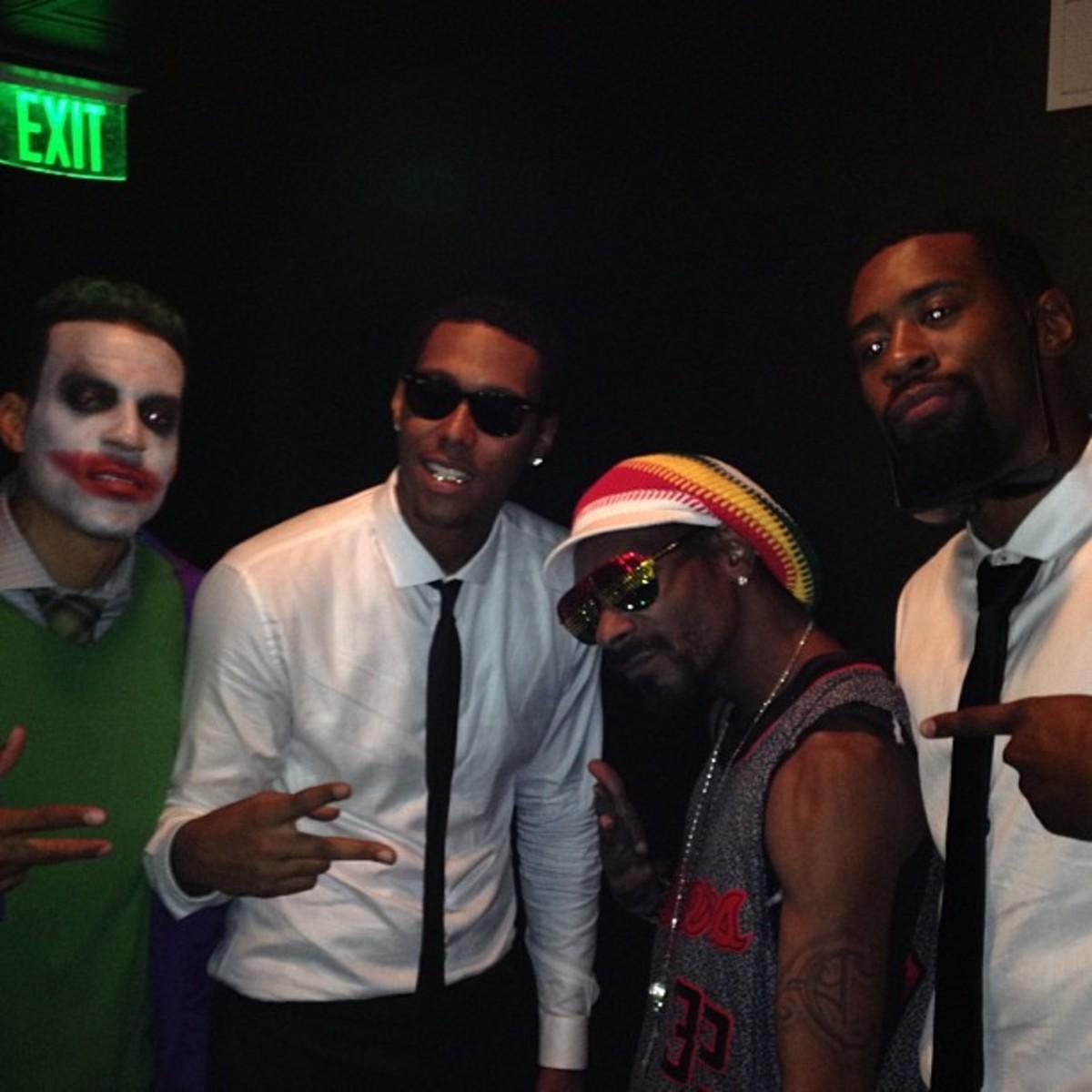 matt-Barnes-Snoop