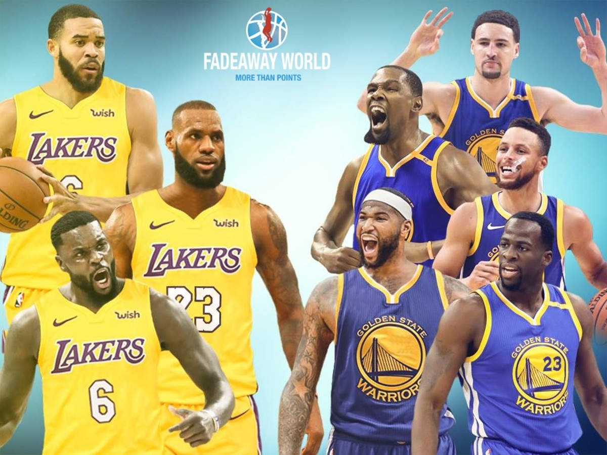 5 NBA Christmas Games We Want To Watch In 2019 – NBA News Rumors ...