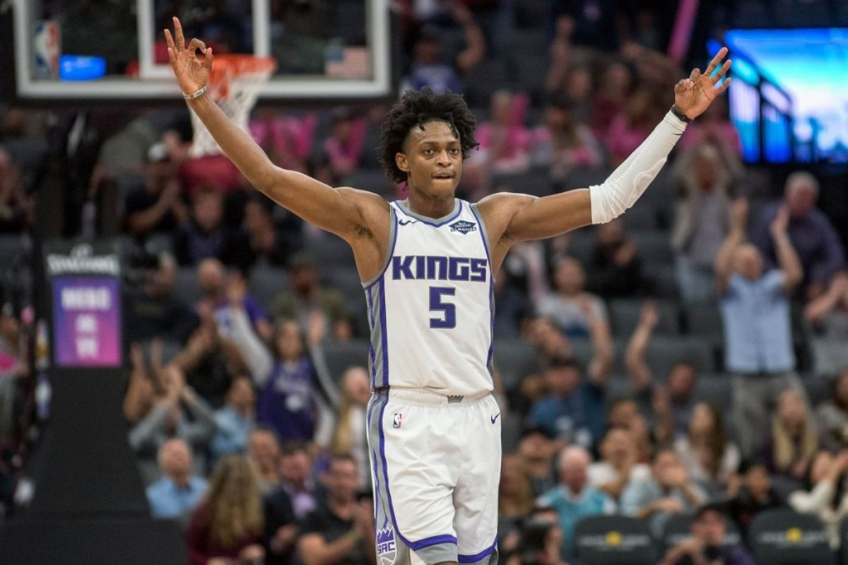 Bill Simmons: 'De'Aaron Fox Will Be The Best PG In The NBA In 5 years'