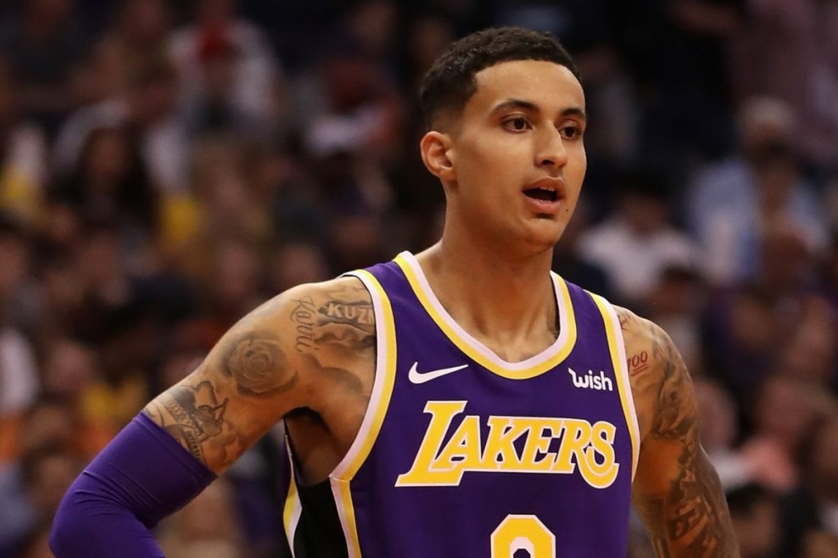 """Kyle Kuzma On Lakers' Struggles: """"There's Something Wrong With This Team"""""""