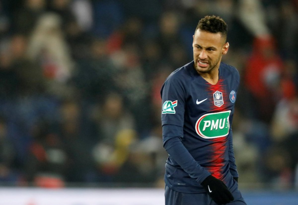 Rivaldo Claims Neymar 'Should Say Sorry' To Barcelona Fans If He Wants to Return