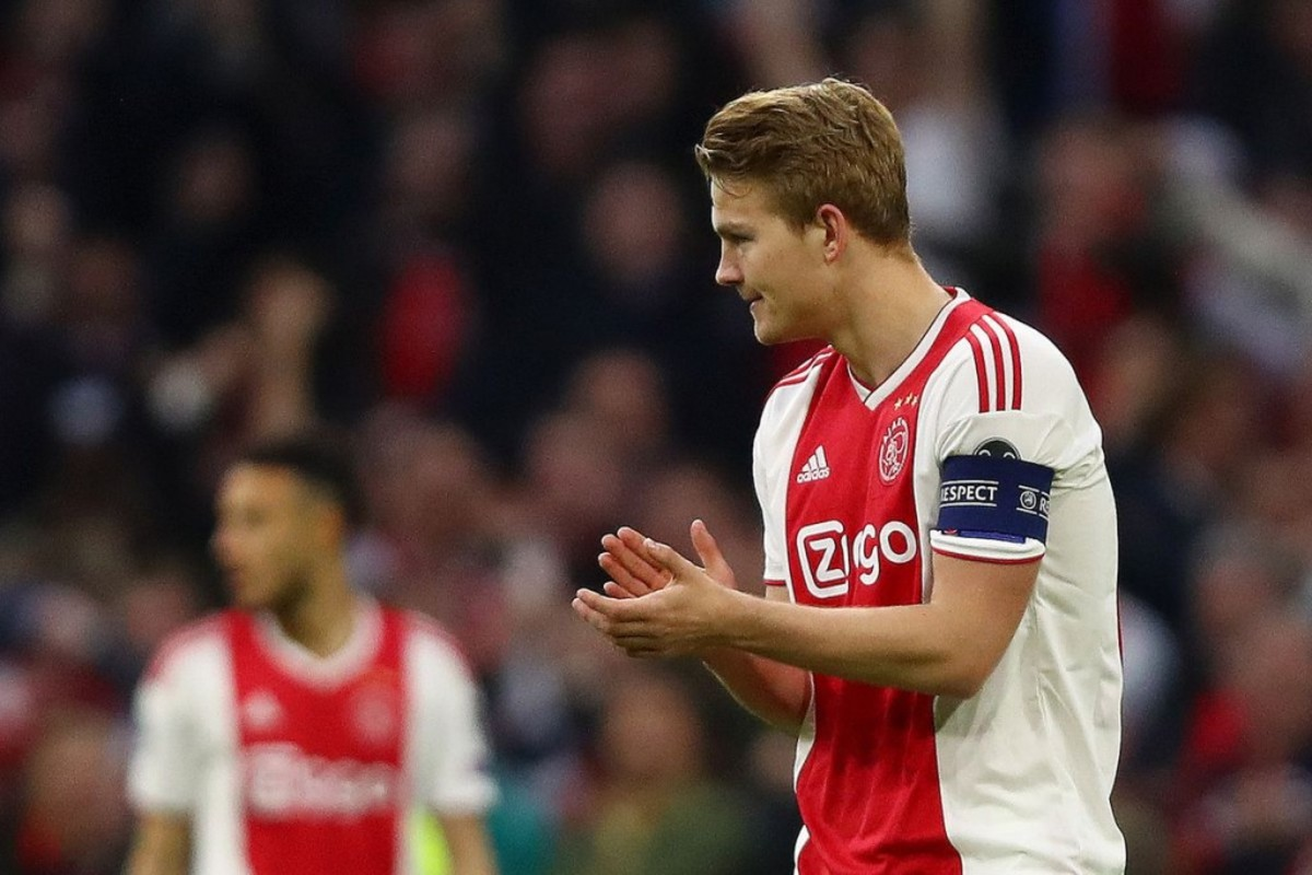 Matthijs De Ligt To Make Manchester United Decision 'In Coming Days'