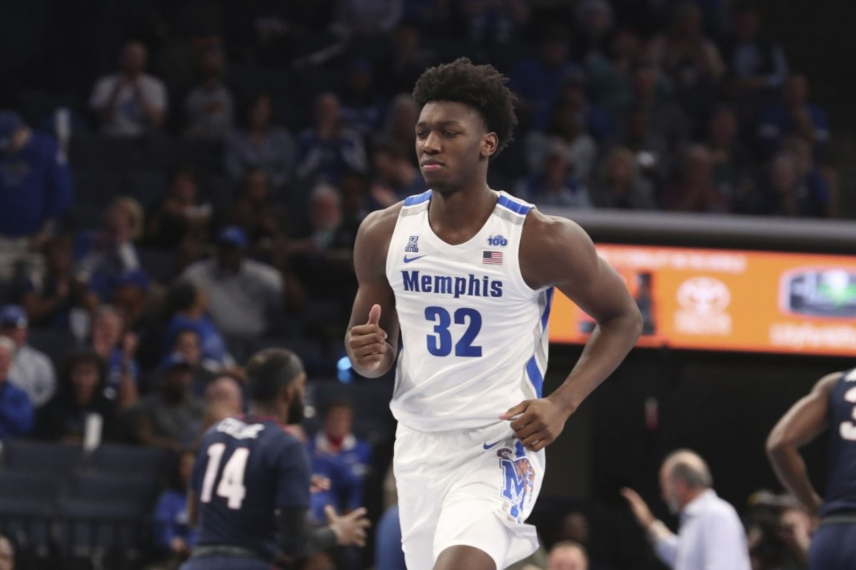NBA Rumors: James Wiseman Not Interested To Join Timberwolves Because Of Karl-Anthony Towns