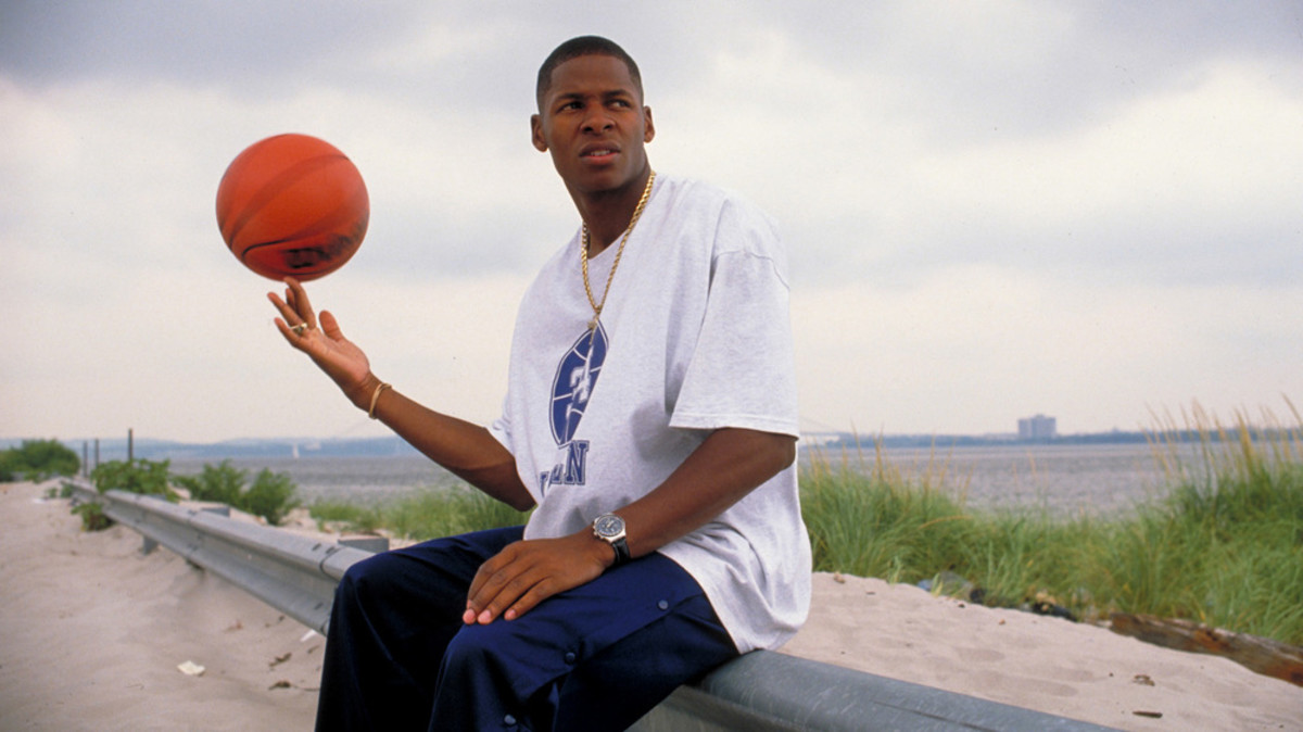 10 NBA Players Who Made It To Hollywood