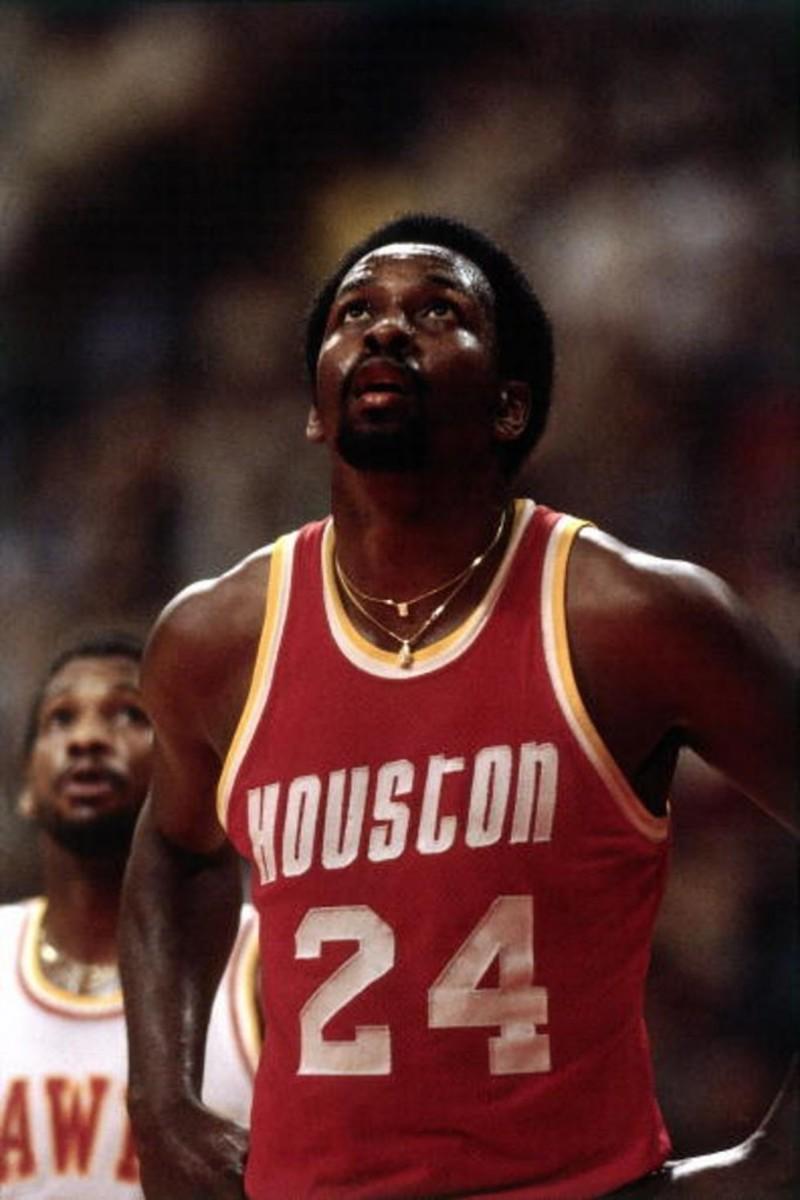 Moses Malone MVP