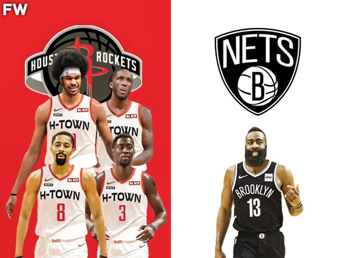 Brooklyn Nets Book Their Place In NBA Finals