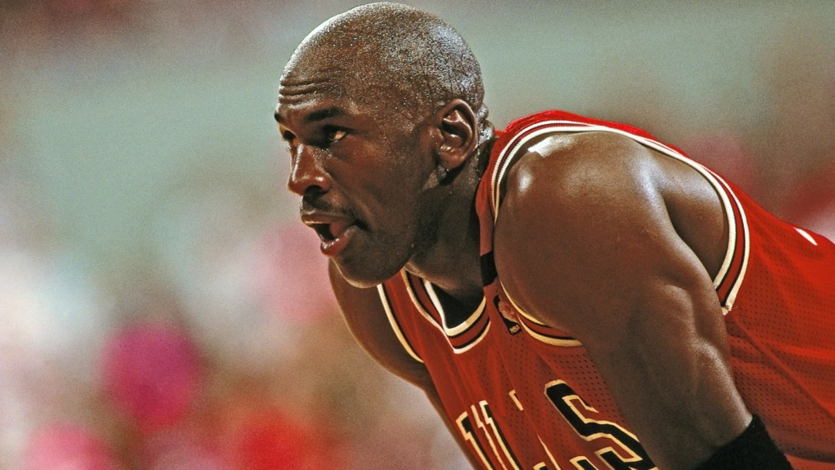 Michael Jordan's Son Reacts To His Dad Turning Down $100 Million For A Two-Hour Appearance