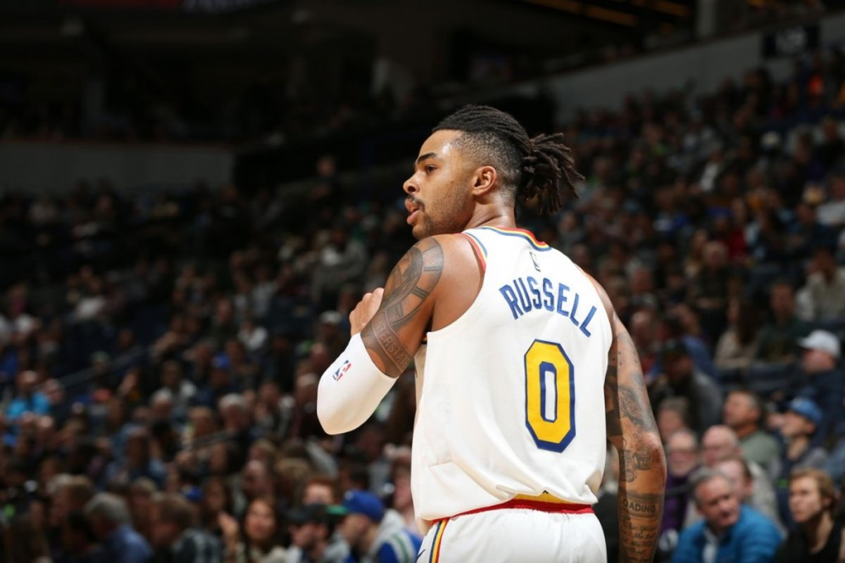NBA Trade Rumors: Bulls Could Acquire D'Angelo Russell For ...Lakers Rumors