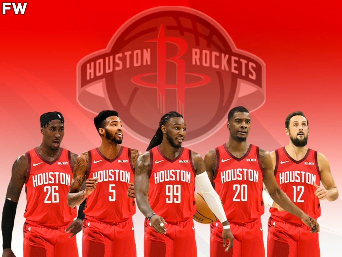 NBA Rumors: 10 Perfect Targets For The Houston Rockets Small Ball Team