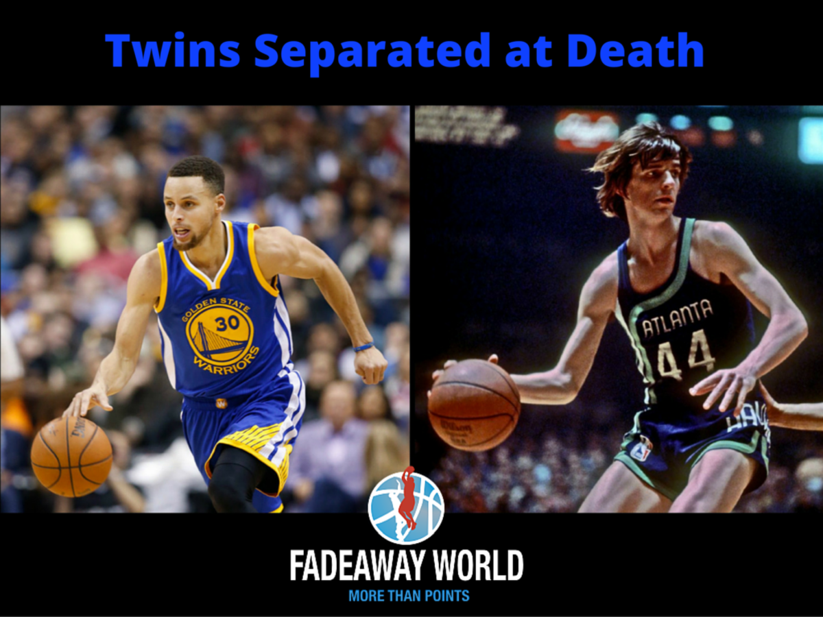 Twins Separated at Death