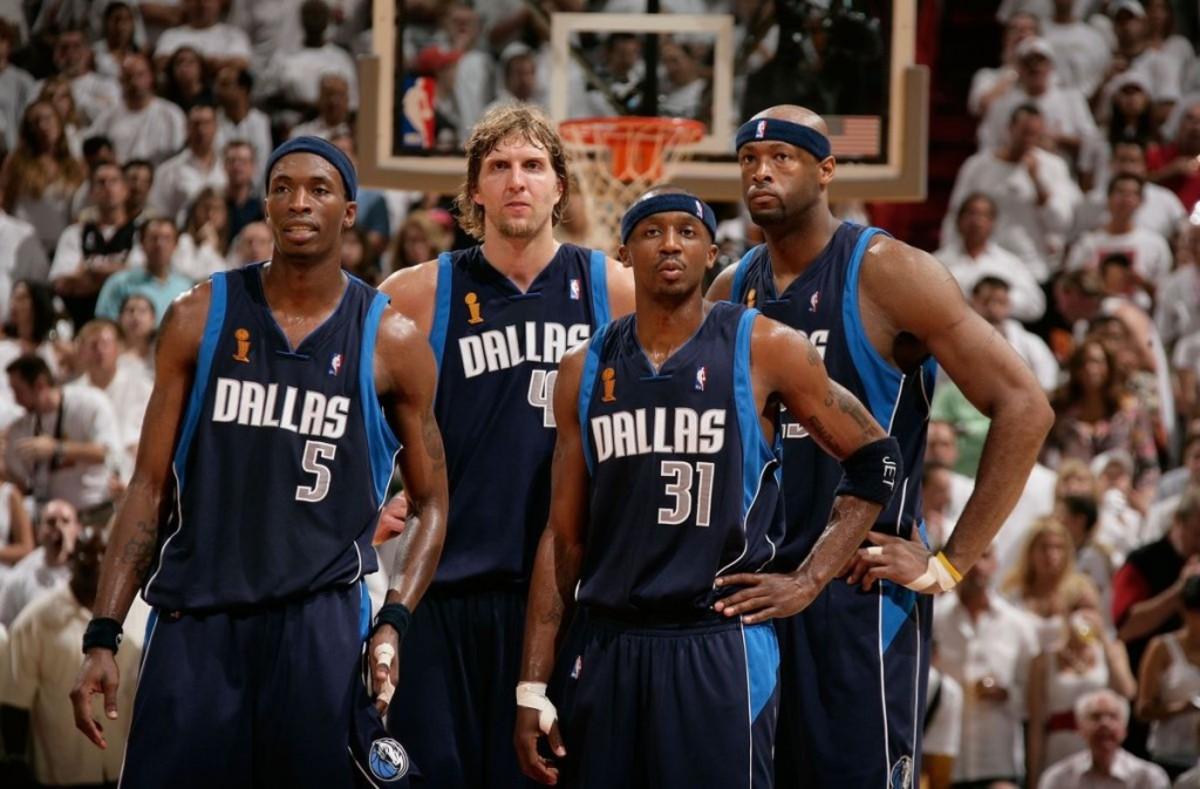 2006-07 Dallas Mavericks