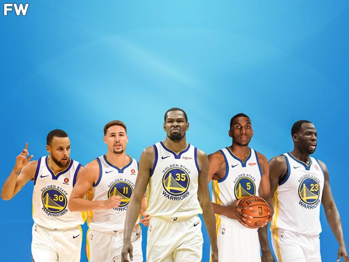 warriors 18-19