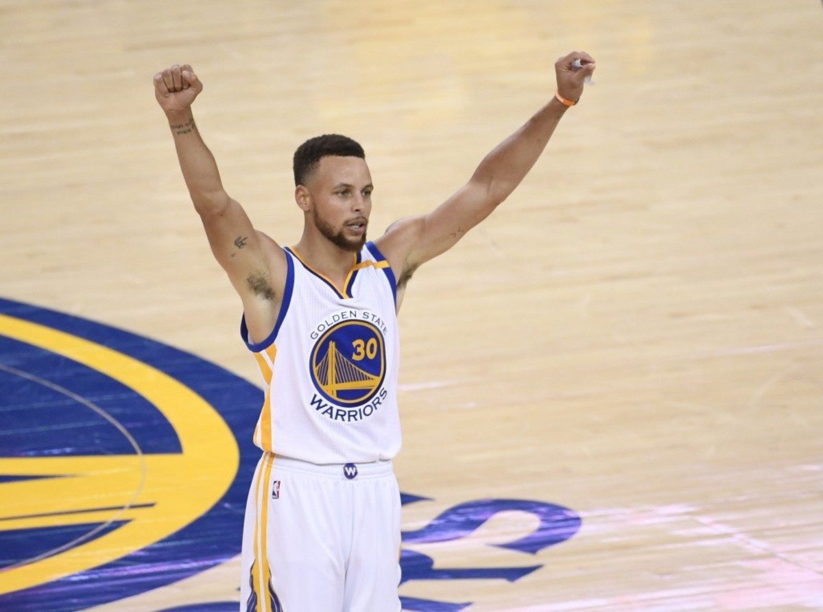 Stephen Curry NBA 312312