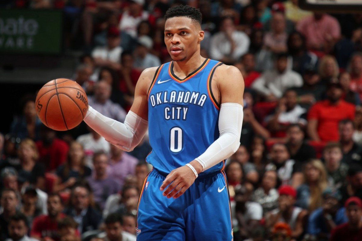 Isiah Thomas Says Russell Westbrook Is An MVP, But Not A Championship Player