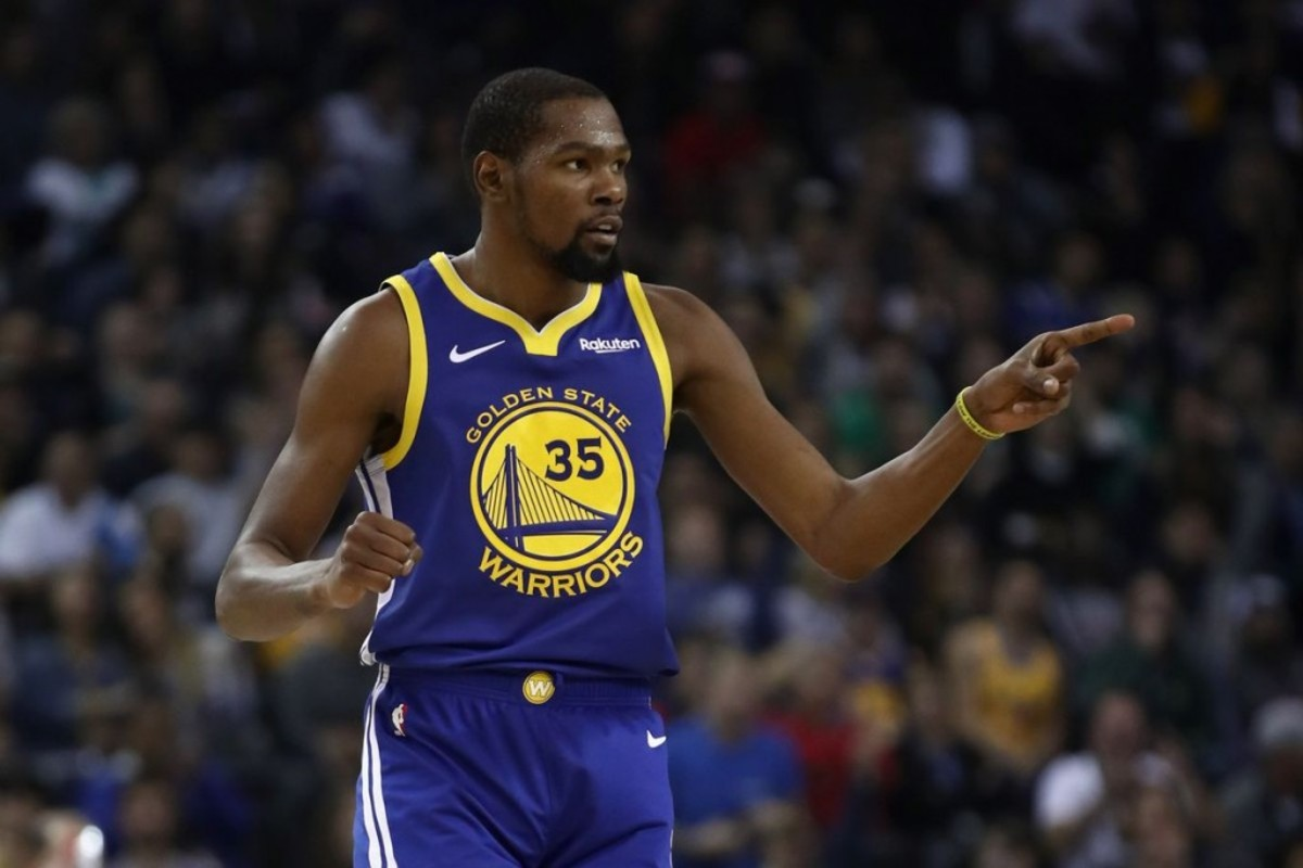Warriors Kevin Durant Lists Oceanfront Malibu House For Sale