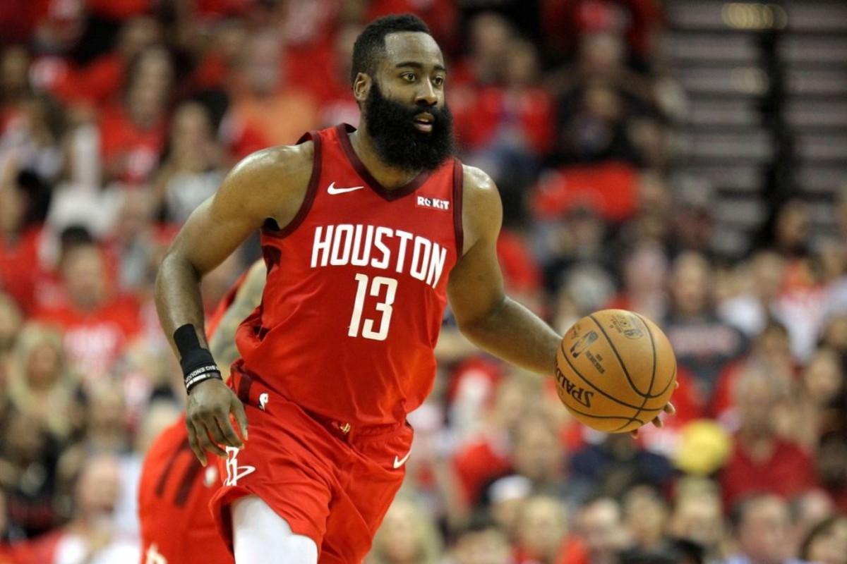 Houston Rockets Head Coach Says They Will Not Trade James Harden