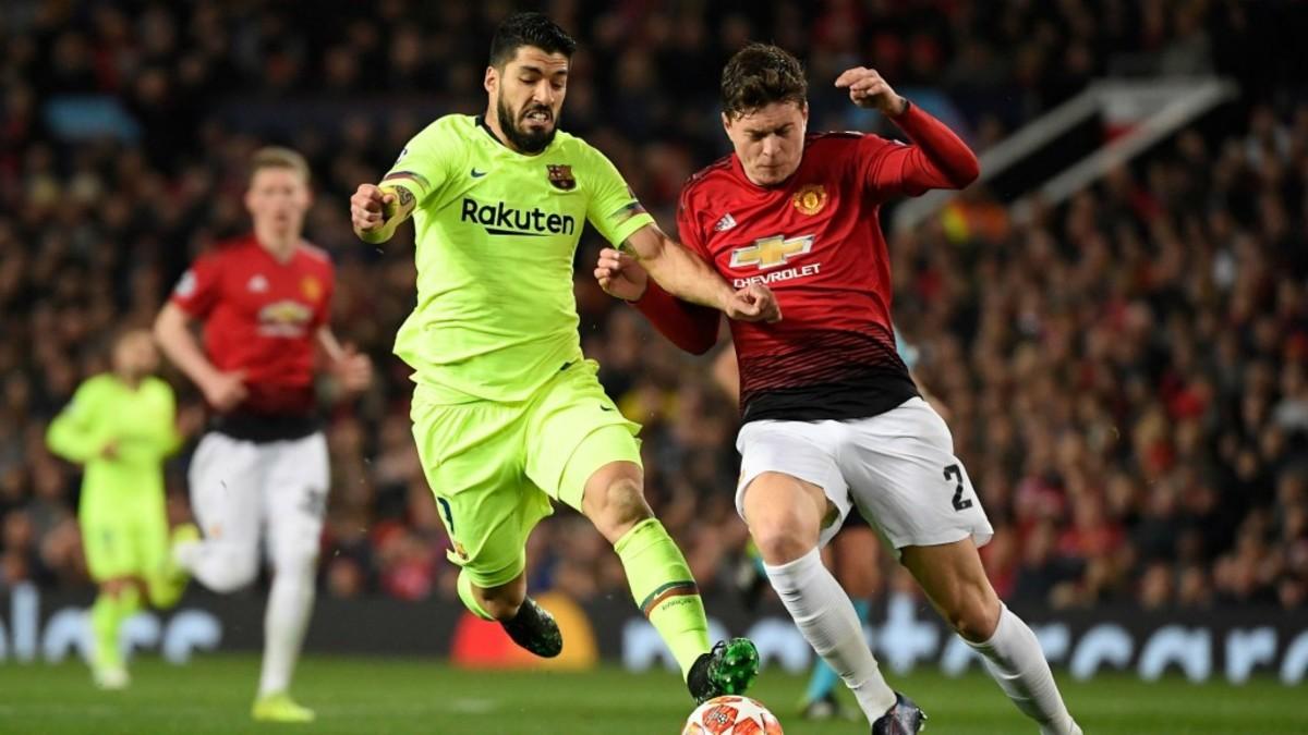 Transfer Rumors: Barcelona, Manchester United Prepare For Swap Deal Involving Star Defenders