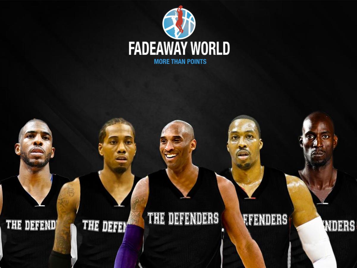 Fadeaway World