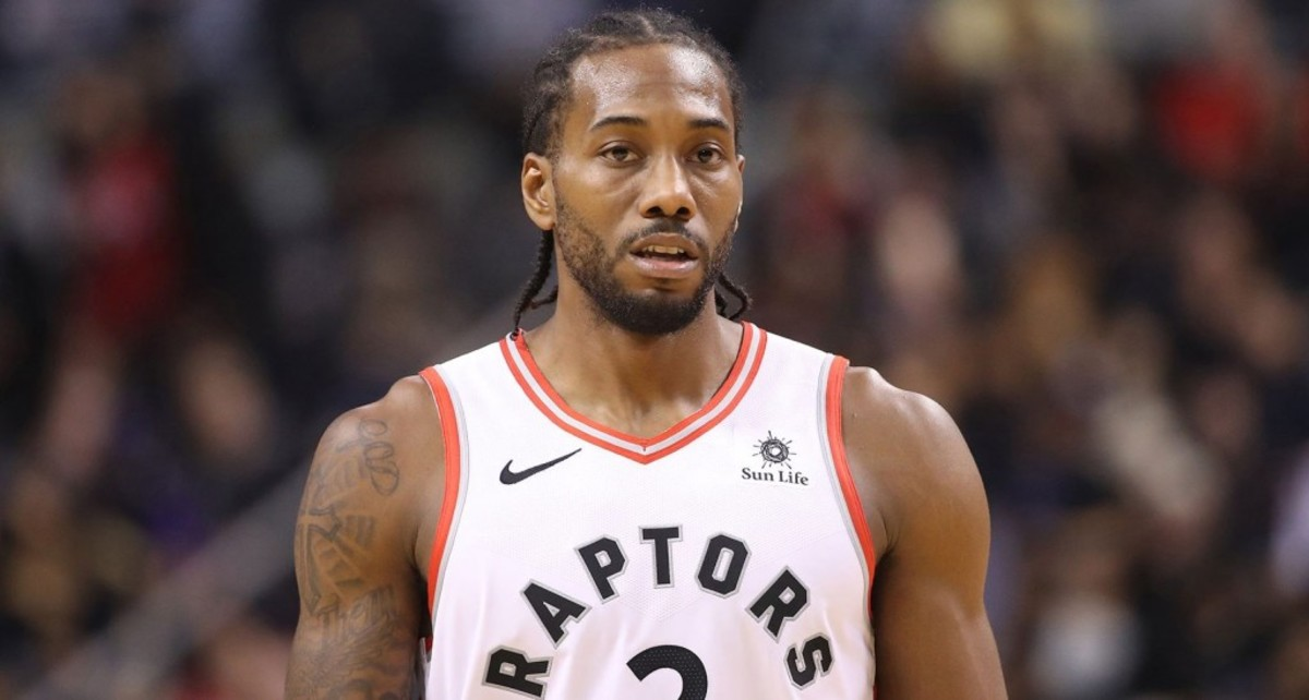 """Paul Pierce Admits Kawhi Leonard Is Better Than Him: """"He's Arguably The Best Player In The Game."""""""