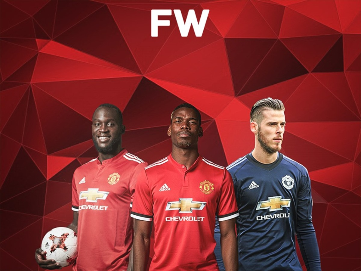 5 Players Who Could Leave Manchester United This Summer
