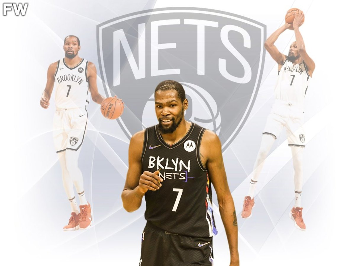 5 Reasons Why Kevin Durant Will Win The 2021 MVP Award
