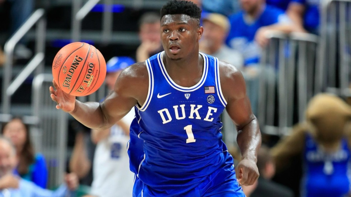 Gilbert Arenas Says Zion Williamson Has No True Skill For The NBA